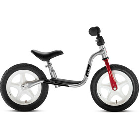 Puky LR 1L Løbecykel Børn sølv